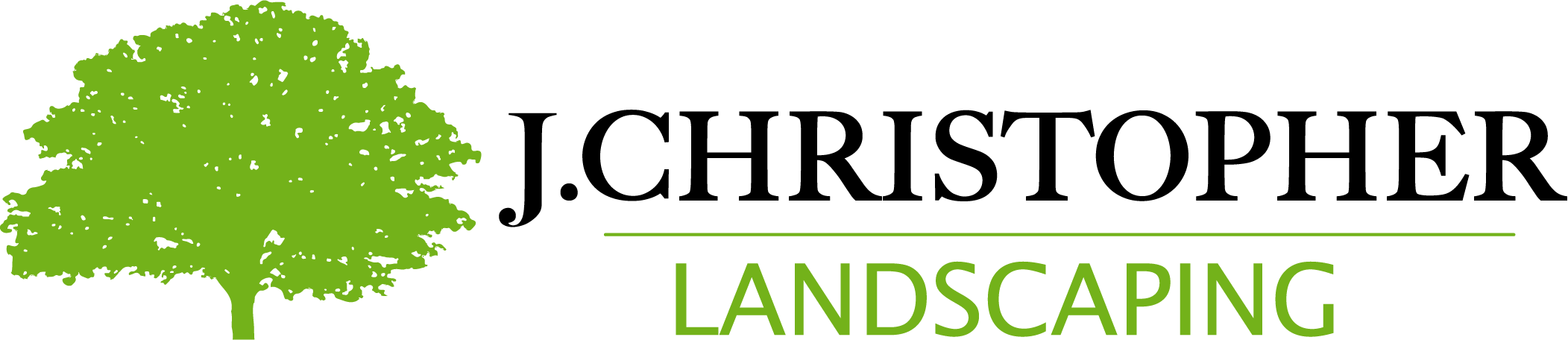 J. Christopher Landscaping